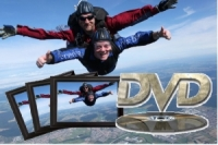 Video-Foto-DVD zum Tandemsprung